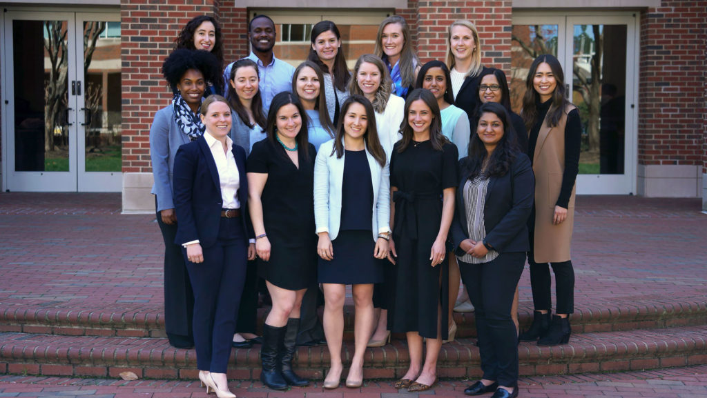 Carolina Women in Business