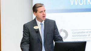 Greg Brown Of UNC Kenan-Flagler and Kenan Institute