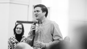 Professor Brad Staats OfProfessorBradStaats Of UNC Kenan-Flagler
