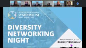 Zoom Diversity Networking Night UPB UNC Kenan-Flagler