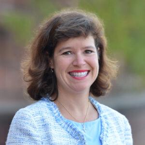 Katherine Dunlevie