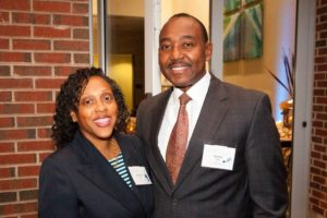 Joseph and Kathleen High - UNC Kenan-Flagler Business School