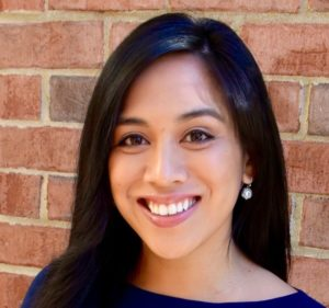 Josephine Manlangit - MBA Class of 2017 - UNC Kenan-Flagler Business School
