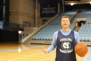 Jake Mendys - UNC Kenan-Flagler Business School