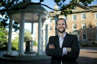 Adam Kaeli (MBA '15) - UNC Kenan-Flagler Business School