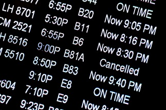 Flight delayed again? New research from UNC Kenan-Flagler Business School points to possible solutions
