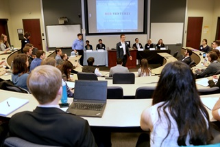 How employers can build their brand on campus - UNC Kenan-Flagler Business School