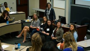 15 tips from female leaders of Fortune 500 companies | UNC Kenan-Flagler Business School