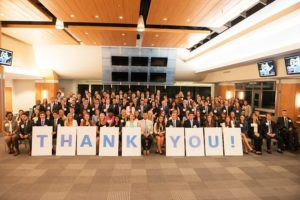 UNC Kenan-Flagler Business School - Donors and Scholars - Donor Impact