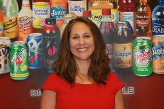 Katy DeCoursey - Dr Pepper Snapple Group - UNC Kenan-Flagler Business School
