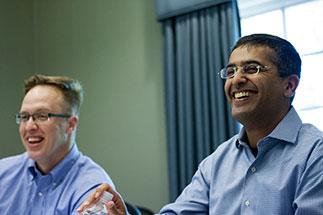 Startup helps doctors focus on patients instead of documentation | UNC Kenan-Flagler Business School