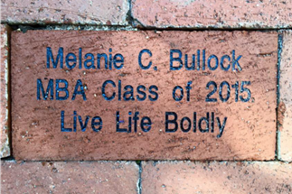 Melanie Bullock - UNC Kenan-Flagler Business School