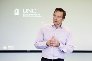 JB Steenkamp - UNC Kenan-Flagler Business School